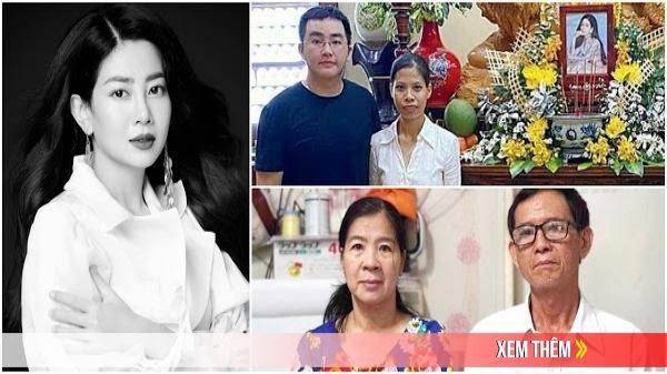 Mẹ Mai Phương ngỡ ngàng khi biết Lavie ở nhà ông bà nội 2 tháng qua: Ai cũng được trừ 2 cô bảo mẫu