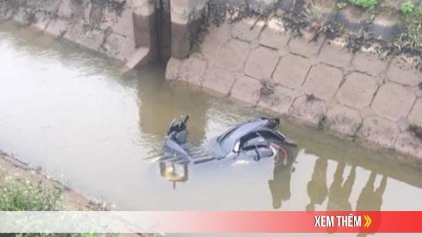 Vừa đi chụp ảnh cưới được 2 ngày, nam thanh niên được phát hiện tử vong dưới mương nước