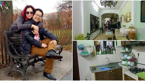 Sau 2 đời vợ, tuổi 70 ông trùm vai ác sống lủi thủi 1 mình trong nhà ngoại ô vì lý do đặc biệt