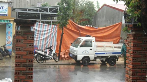 Thông tin mới nhất vụ thi thể chôn dưới nền nhà ở Quảng Bình