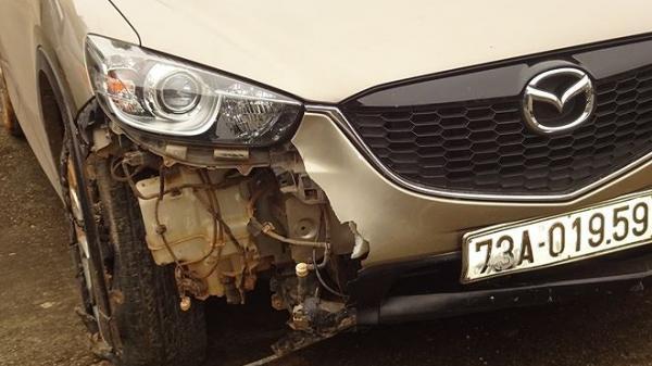 Lệ Thủy (Quảng Bình): Gây tai nạn khiến 3 người thương vong, tài xế bỏ trốn
