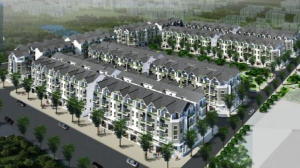 Quảng Bình: Giao đất cho nhà đầu tư thực hiện dự án Khu nhà ở thương mại Trường Thịnh