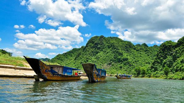 Sông Son Quảng Bình: Bí ẩn tên gọi và truyền thuyết về mối tình oan trái