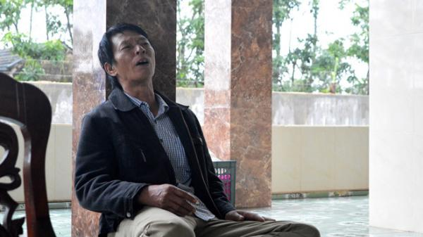 Công nhân Quảng Bình tử nạn tại Đài Loan: 'Cho mẹ lạy con 3 lạy'