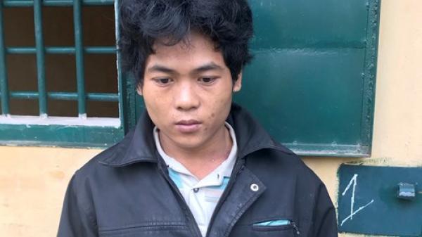 Quảng Bình: Giết người vì bị chém vào chân