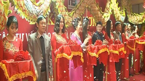 Quảng Bình: Khai trương Trung tâm Tư vấn, đào tạo và cung ứng nhân lực quốc tế HAJKO