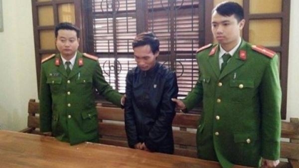 Khởi tố, bắt tạm giam đối tượng giết người chôn xác dưới nền nhà ở Quảng Bình