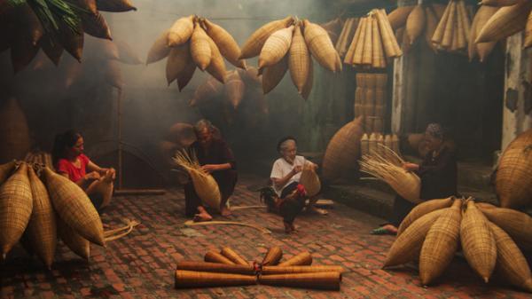 NSNA Lê Đức Thành giành 2 huy chương vàng, bạc tại cuộc thi ảnh nghệ thuật quốc tế 2017