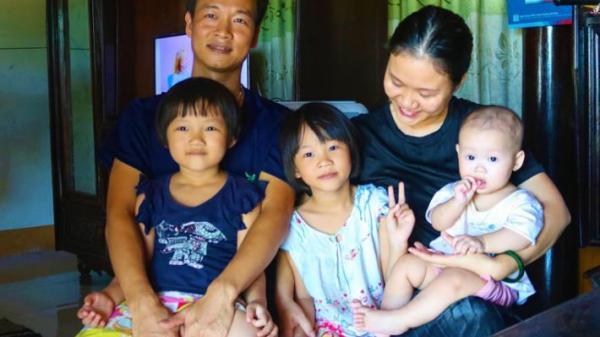 Vợ chồng trẻ ở Quảng Bình tặng thiết bị y tế chống dịch Covid-19 trị giá 2 tỷ đồng