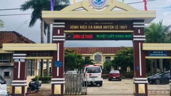 Vụ cô giáo ở Quảng Bình tiêm liên tiếp 2 mũi vaccine: Người được tiêm đã có chủ ý từ trước