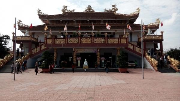 Những điểm đến linh thiêng để cầu bình an dịp đầu Xuân năm mới ở Quảng Bình