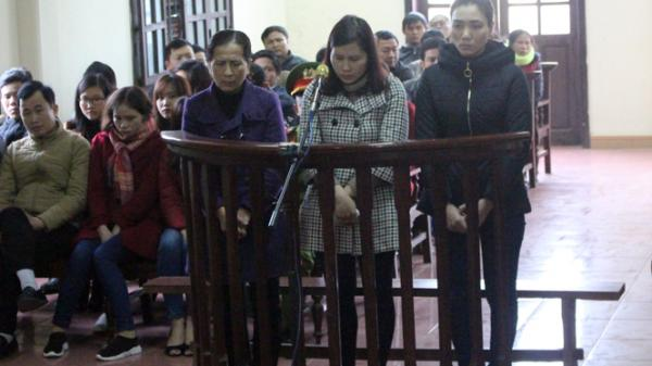 Xét xử vụ án xảy ra tại Bệnh viện đa khoa khu vực Bắc Quảng Bình
