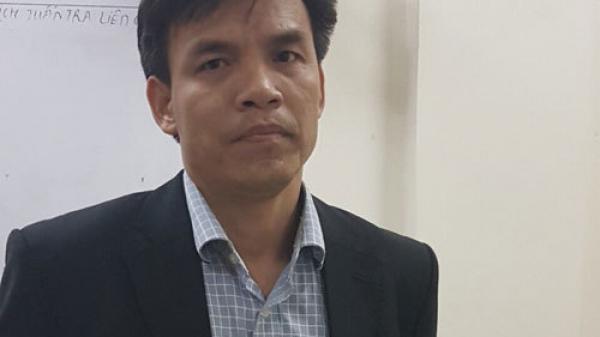Bắt giữ Giám đốc lừa đảo xuất khẩu lao động