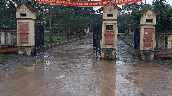 Quảng Bình: Cán bộ xã 3 lần bị kỷ luật, hạn chế năng lực đã bị buộc thôi việc