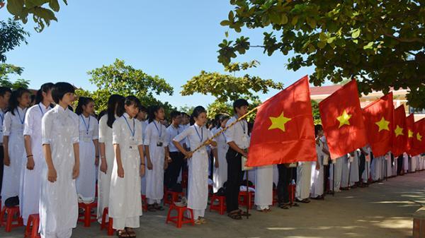 Quảng Ninh: 35 trường học đạt chuẩn quốc gia