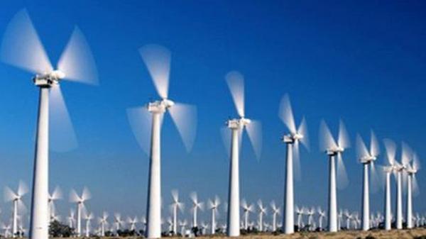 Quảng Bình sẽ có 2 nhà máy điện gió trên địa bàn