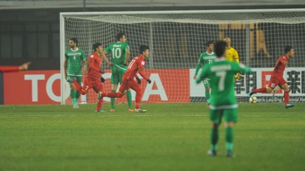 Nhà báo Anh: 'Đá thế này, U23 Việt Nam dễ vào chung kết'