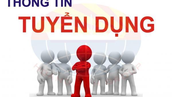 Thông báo tuyển dụng viên chức Dân số - Kế hoạch hóa gia đình cấp xã