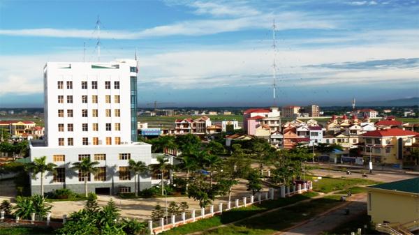 Quảng Bình: Tuần văn minh đô thị Đồng Hới năm 2017