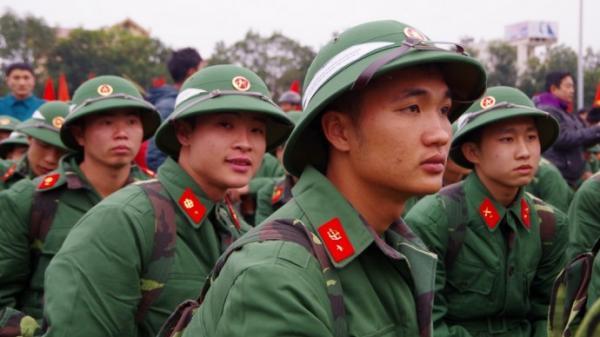 Đồng Hới: Sẵn sàng công tác tuyển quân