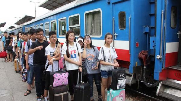 Ngành đường sắt thừa nhận gây hiểu nhầm về vé tàu 10.000 đồng
