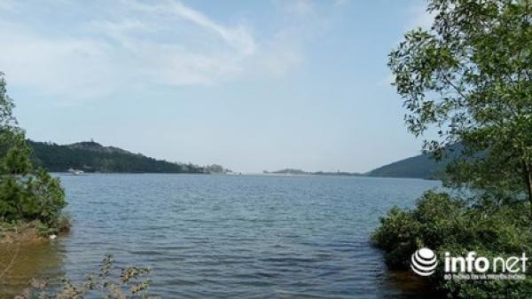 Quảng Bình: Nguy cơ nhà máy chế biến gỗ uy hiếp 2 hồ nước sạch