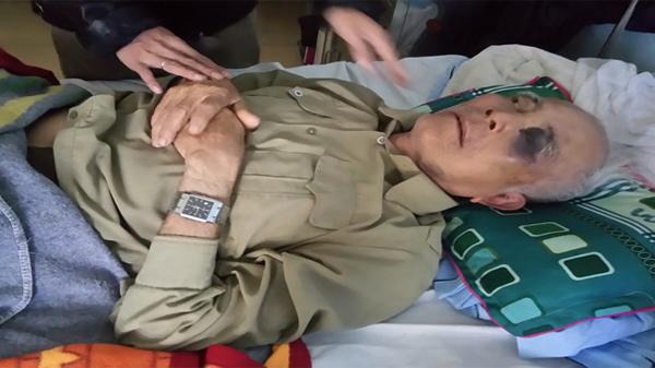Thầy giáo say rượu đánh đôi vợ chồng cựu chiến binh nhập viện