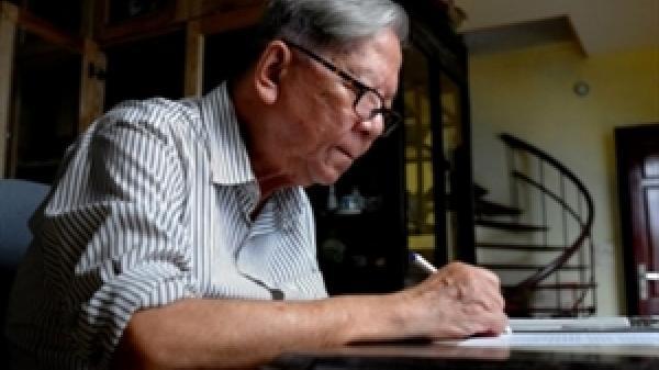 """Tác giả của """"Quảng Bình quê ta ơi"""" qua đời"""
