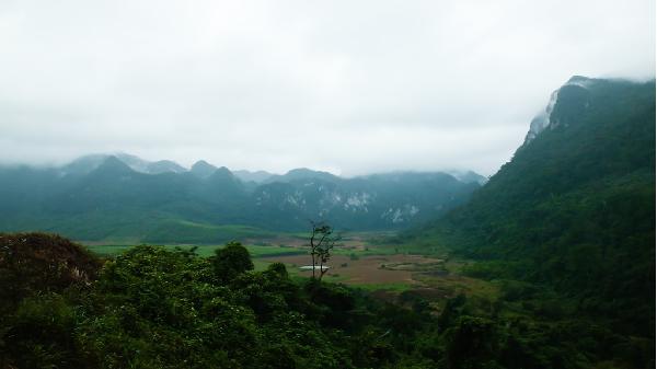 Những địa danh tuyệt đẹp ở Quảng Bình xuất hiện trong 'King Kong'