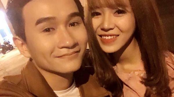 Chuyện tình từ bạn thân thành người yêu của chàng trai Quảng Bình và cô gái Bình Dương gây sốt