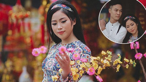 Cặp bạn thân Quảng Bình rủ nhau chụp ảnh Cô Ba Sài Gòn theo phong cách hoài cổ