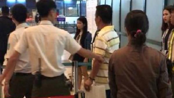 Quảng Bình: Nhân viên an ninh bị hành hung, phóng viên ra làm chứng thì bị dọa giết