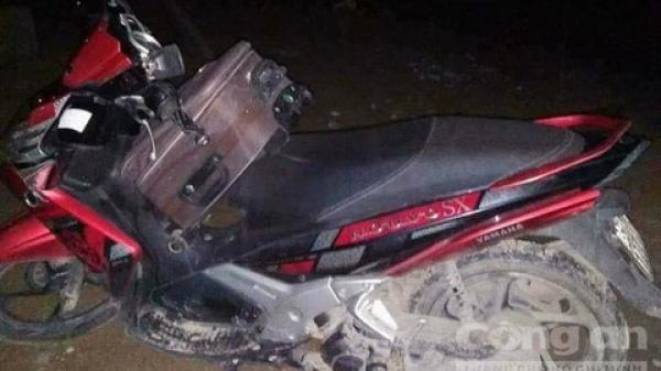 Bố Trạch (Quảng Bình): Bỏ xe máy và hành lý ở bến phà, thanh niên 'mất tích'