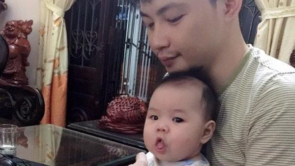 """Phát biểu """"có con gái không bao giờ ngoại tình"""" của ông bố trẻ Quảng Bình thu hút sự chú ý"""