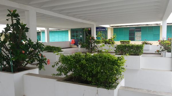 Quảng Bình: Hướng đến bệnh viện thân thiện- xanh, sạch, đẹp