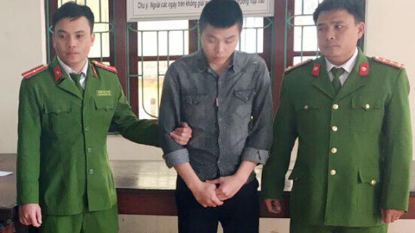 Quảng Bình: 3 tháng đầu năm, khởi tố 115 vụ án