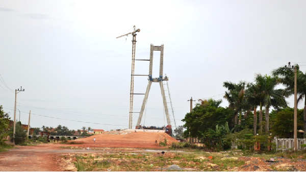 Quảng Bình: Bổ sung 5 dự án vào danh mục các dự án đầu tư có sử dụng đất