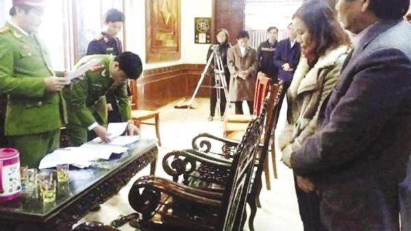 Quảng Bình: Thêm 2 giám đốc doanh nghiệp bị khởi tố vì trốn thuế