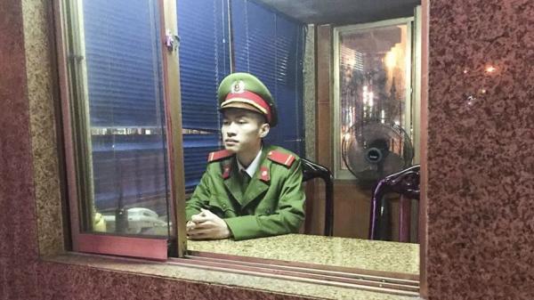 Chiến sĩ công an Quảng Bình trả hơn 44 triệu đồng cho người đánh rơi