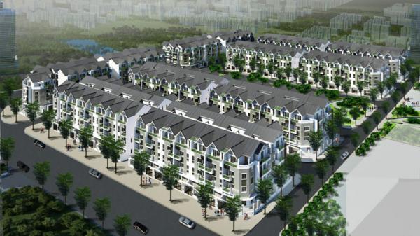 Sắp đấu thầu quốc tế Dự án Khu nhà ở 250 tỷ tại Quảng Bình