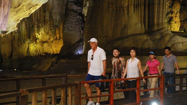 Cảm nhận tuyệt vời của golf thủ huyền thoại thế giới khi đến Quảng Bình