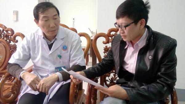 Quảng Bình: Bị điều động, giám đốc bệnh viện từ chối nhận nhiệm vụ mới