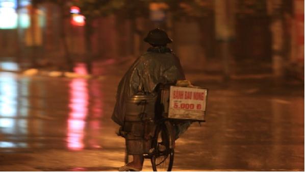 Giúp người nghèo từ cái tâm