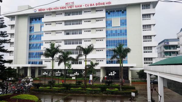 Quảng Bình sẽ thuê chuyên gia y tế Cuba với lương 140 triệu/tháng?