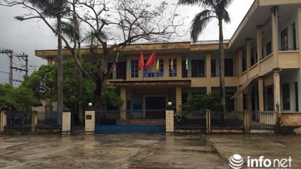 Quảng Bình: Xã dùng tiền hỗ trợ của fomosa để đi du lịch
