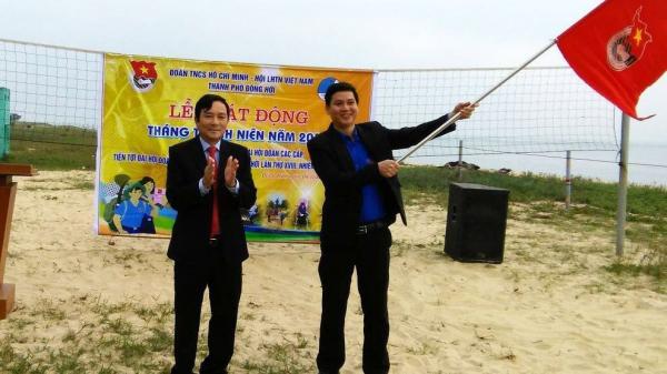 Quảng Bình: Điều chuyển Phó bí thư thành ủy có vợ con thăng tiến nhanh