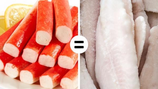 8 thực phẩm độc hại cho sức khỏe tránh mua trong siêu thị