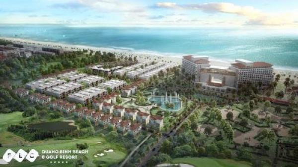 Dự án FLC Quảng Bình tuyển nhân sự vào ngày 19/4
