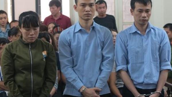 8x Quảng Bình nhận án chung thân vì buôn ma túy