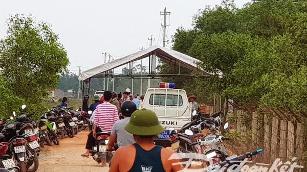Phạt 70 triệu đồng và tạm dừng hoạt động trang trại bò gây ô nhiễm ở Quảng Bình